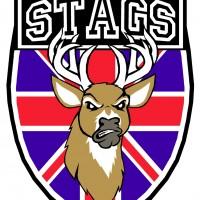 Stags Logo v2