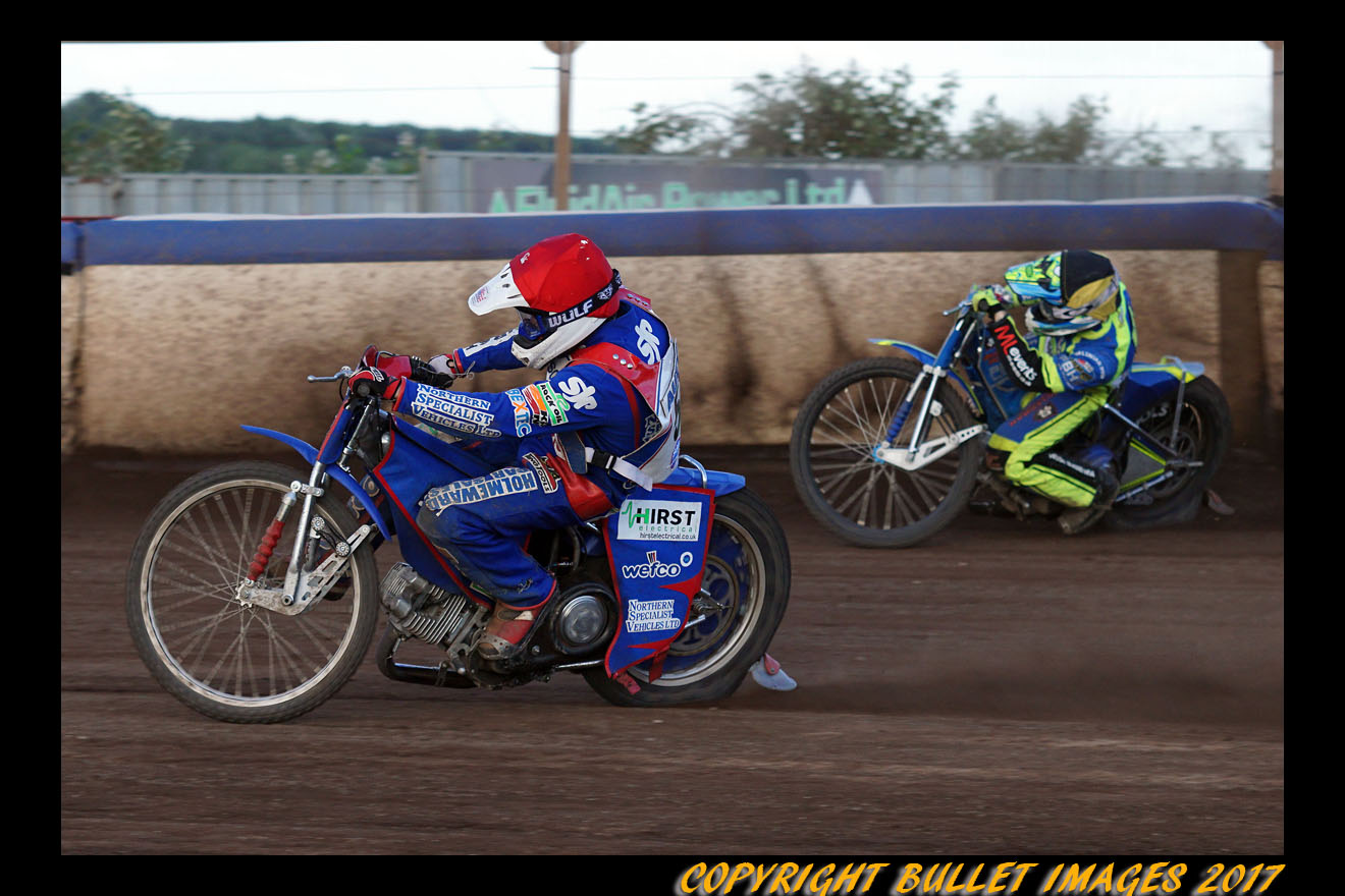 Scorpions Defeat Rivals In Another Last Heat Decider Scunthorpe Speedway
