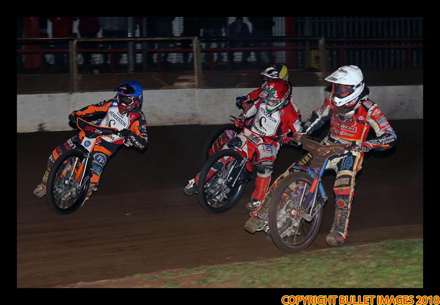 01. Gino winning ht 2
